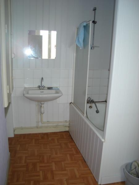 Vente maison / villa Montrevault 44280€ - Photo 5
