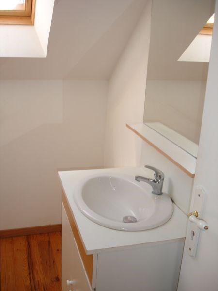 Rental apartment Saint quentin 500€ CC - Picture 8