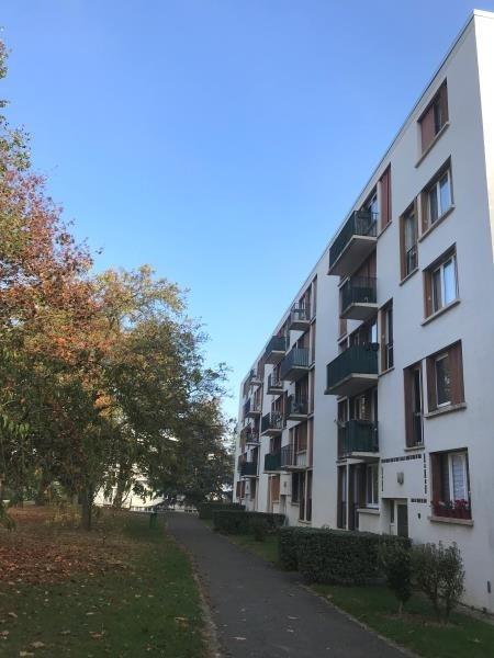 Sale apartment Lagny sur marne 201000€ - Picture 1