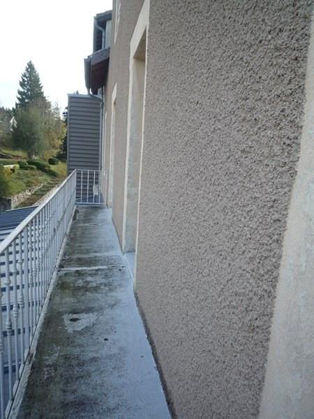 Sale apartment Le chambon sur lignon 58000€ - Picture 5