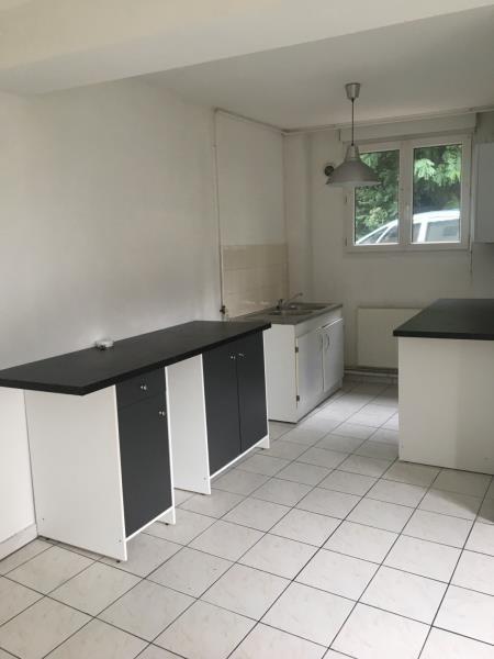Location appartement Vienne 479€ CC - Photo 3