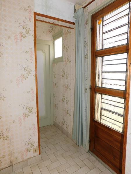 Vente maison / villa Montoire sur le loir 95460€ - Photo 5