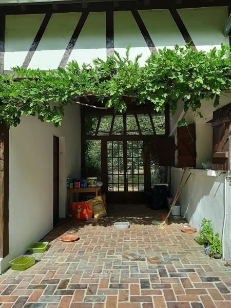 Vente maison / villa Conches en ouche 228000€ - Photo 3