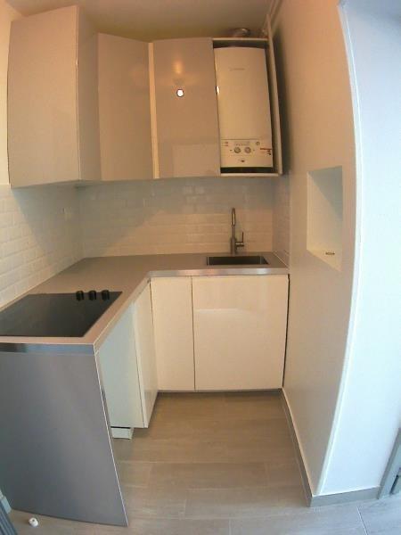 Sale apartment Paris 12ème 309000€ - Picture 4