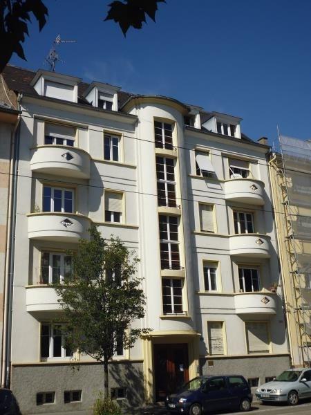 Sale apartment Strasbourg 325000€ - Picture 1
