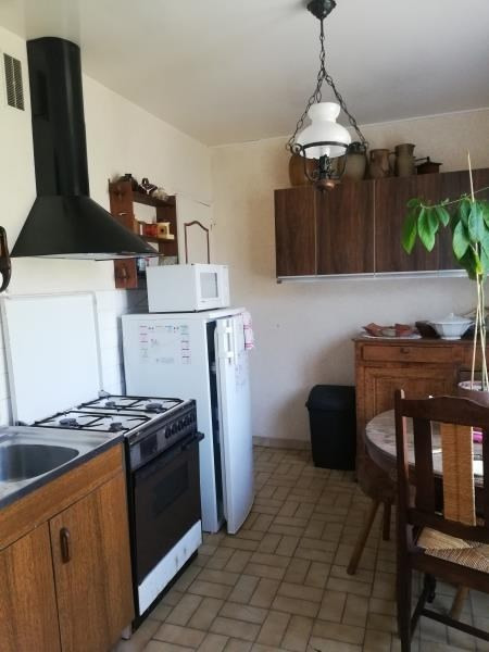 Vente maison / villa Henrichemont 61000€ - Photo 4