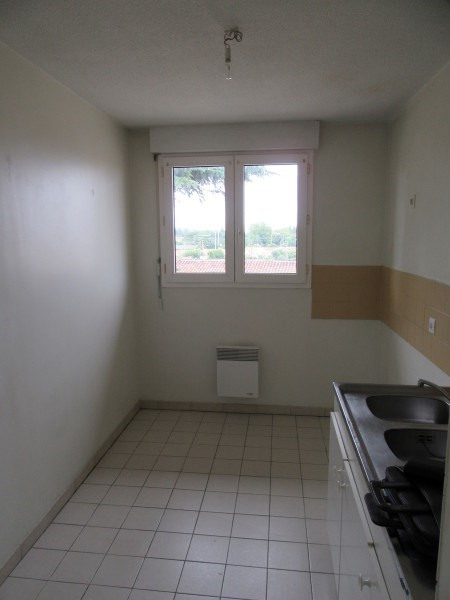 Rental apartment Muret 563€ CC - Picture 4