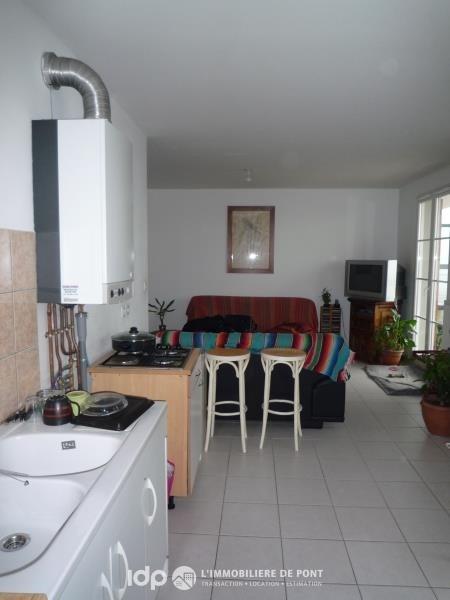 Location appartement Pont de cheruy 725€ CC - Photo 1