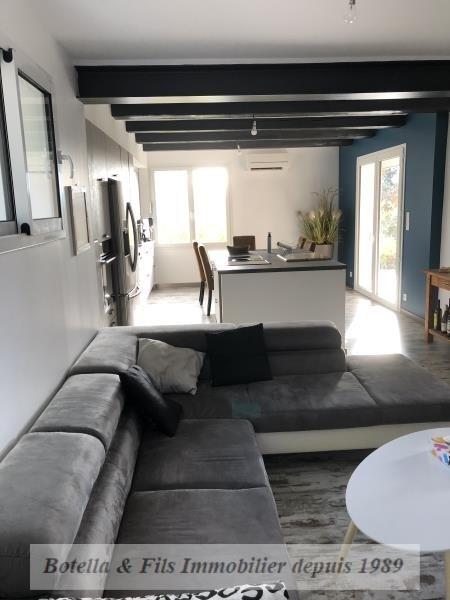 Sale house / villa Vallon pont d'arc 365000€ - Picture 7