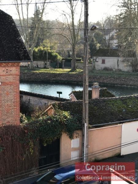 Vente appartement Montereau fault yonne 211500€ - Photo 1
