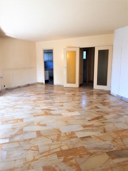 Vente de prestige appartement Cannes 580000€ - Photo 2