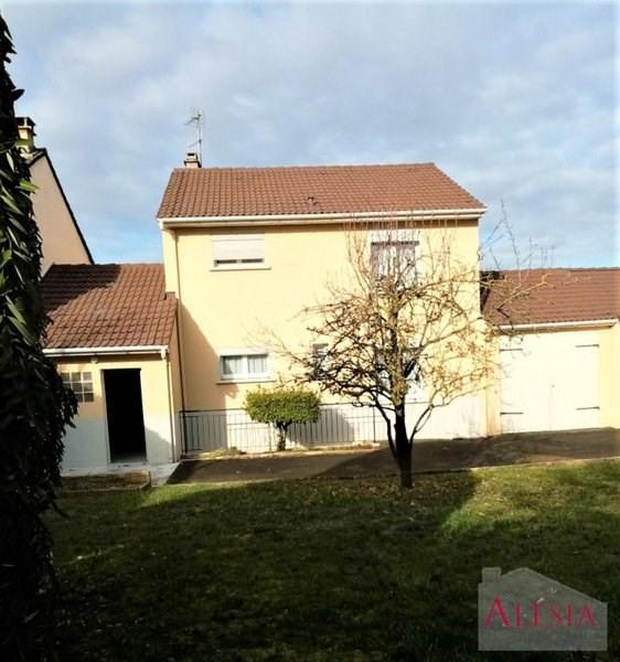 Vente maison / villa Châlons-en-champagne 161040€ - Photo 2