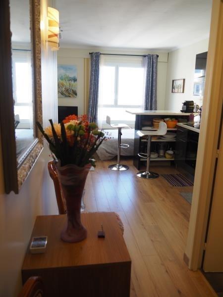 Vente appartement Paris 13ème 370000€ - Photo 5