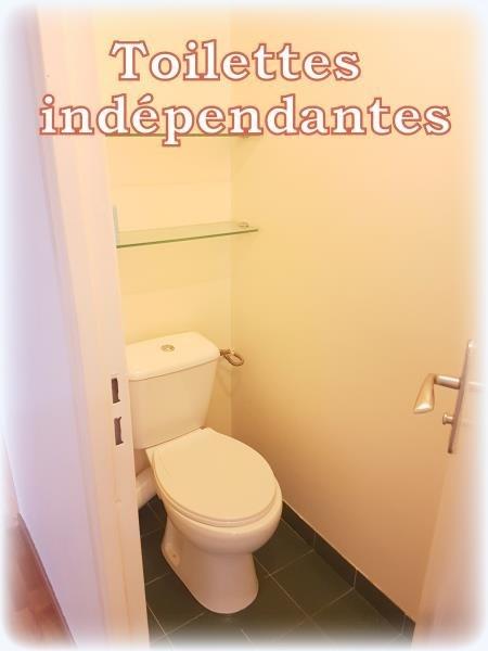 Sale apartment Le raincy 215000€ - Picture 7