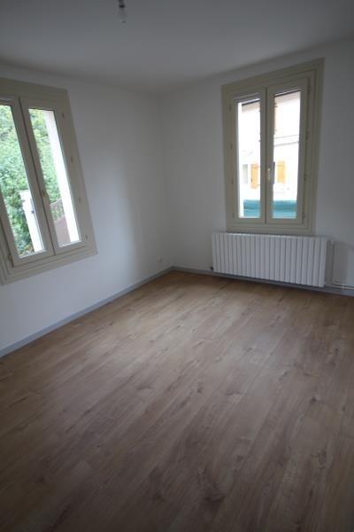 Rental apartment Chedde 548€ CC - Picture 3