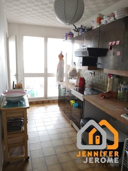 Vente appartement Epinay sur seine 154900€ - Photo 3