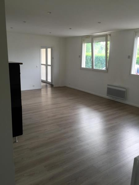Sale apartment Beauchamp 169 900€ - Picture 2
