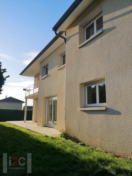 Sale house / villa Ornex 675000€ - Picture 10