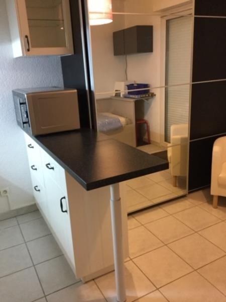 Sale apartment Puyricard 115000€ - Picture 7