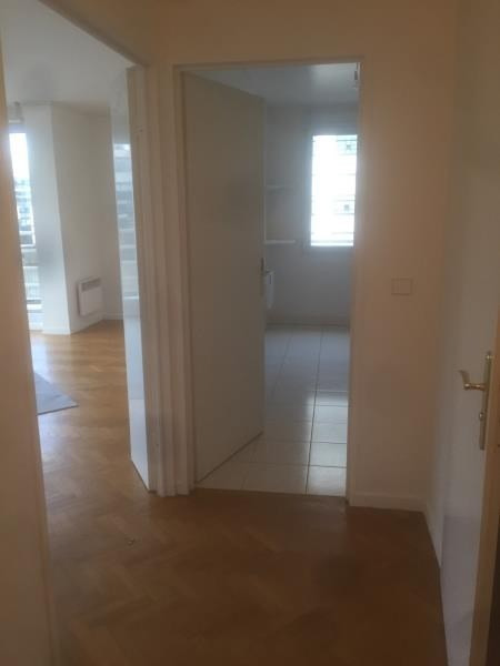 Vente appartement Issy les moulineaux 612000€ - Photo 5