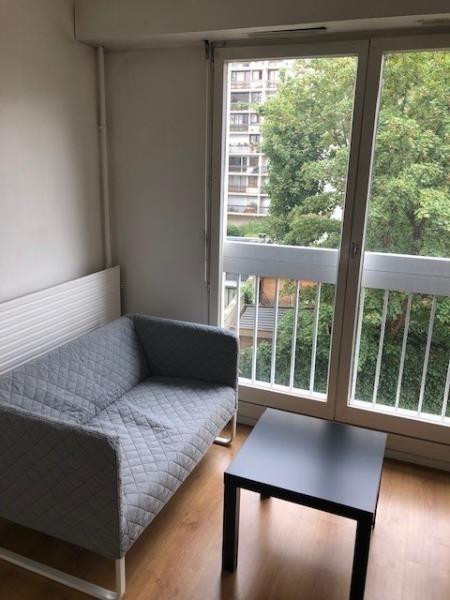 Location appartement Paris 20ème 870€ CC - Photo 4