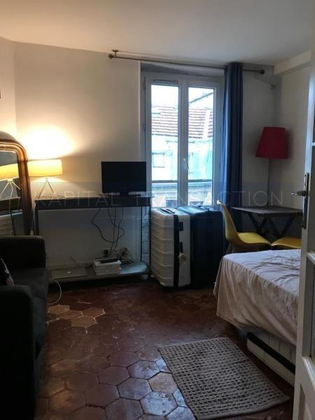 Sale apartment Paris 4ème 315000€ - Picture 4