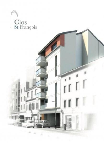 Sale apartment Toulouse 131000€ - Picture 1