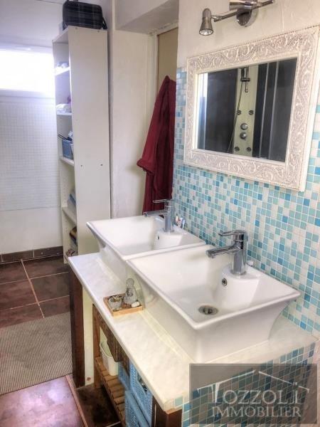 Sale house / villa St quentin fallavier 229000€ - Picture 5