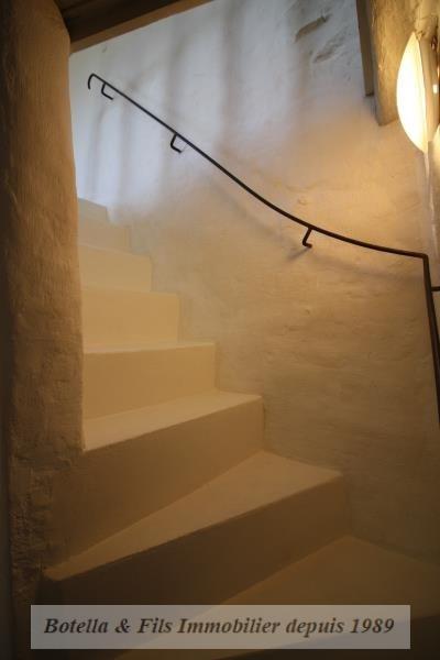 Verkoop  huis Uzes 253000€ - Foto 6