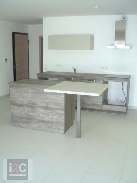 Vendita appartamento Divonne les bains 454000€ - Fotografia 2