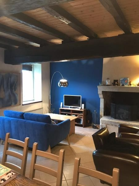 Sale house / villa Getigne 259500€ - Picture 2
