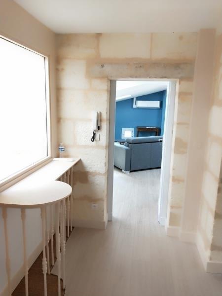Vente appartement Bordeaux 200000€ - Photo 2