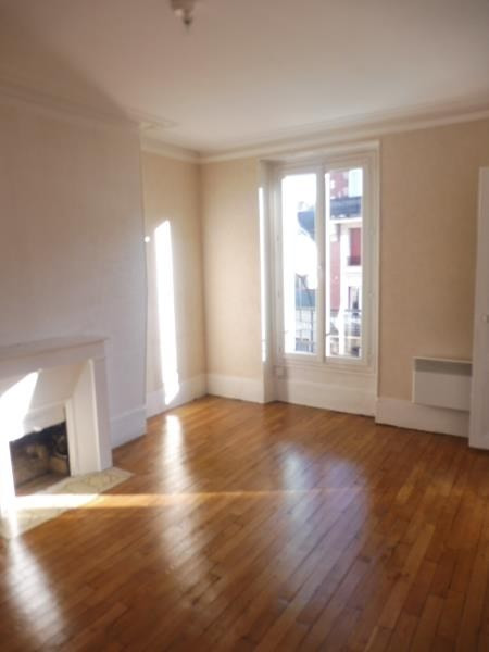 Rental apartment Le raincy 790€ CC - Picture 2