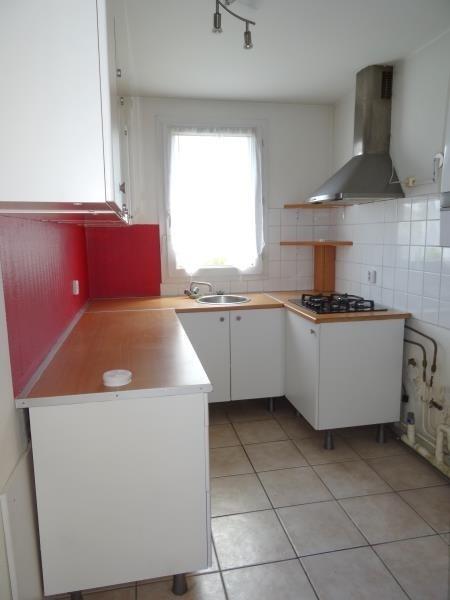 Vente appartement St ouen l aumone 164900€ - Photo 2