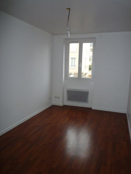 Rental apartment Le raincy 672€ CC - Picture 2