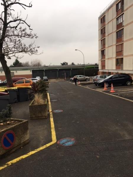 Location parking Longjumeau 45€ CC - Photo 1