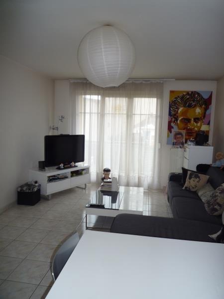Rental apartment Les pavillons sous bois 980€ CC - Picture 3