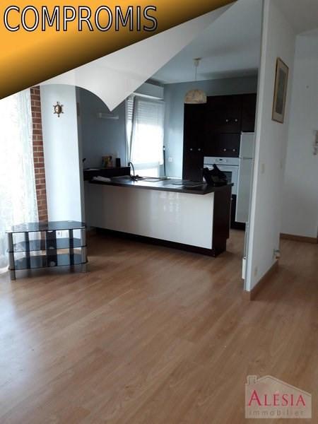 Vente appartement Châlons-en-champagne 87200€ - Photo 2