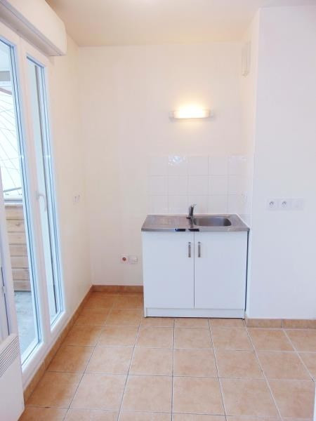 Rental apartment Saint-denis 795€ CC - Picture 3