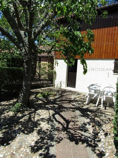 Vacation rental house / villa Lacanau-ocean 538€ - Picture 2