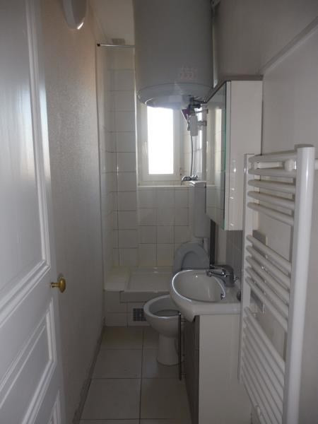 Rental apartment Le raincy 790€ CC - Picture 4