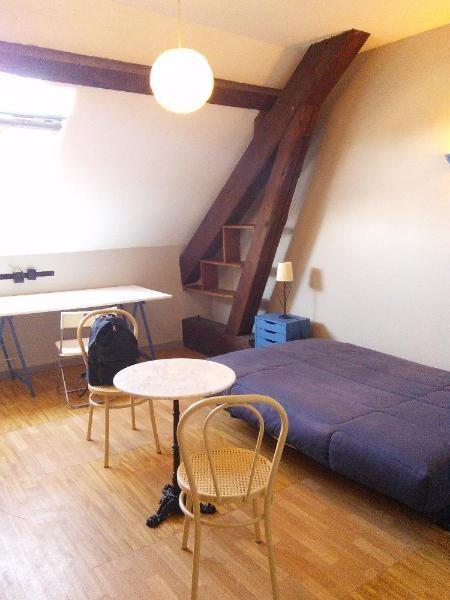 Location appartement Grenoble 403€ CC - Photo 2