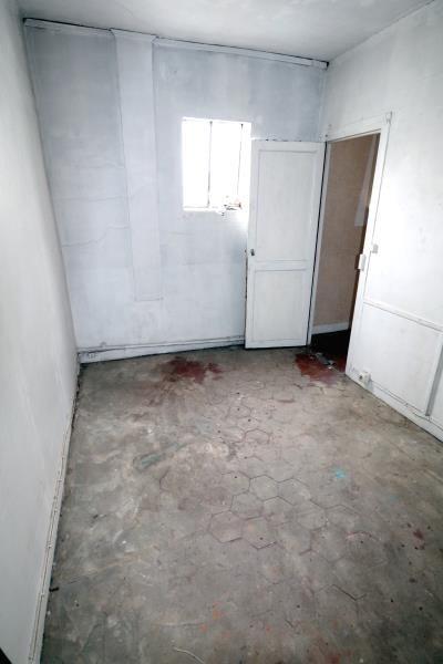Sale apartment Versailles 165000€ - Picture 5
