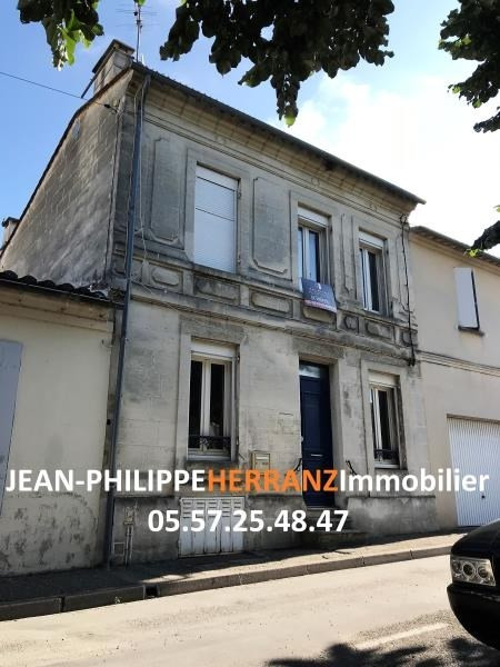 Vente maison / villa Libourne 145 000€ - Photo 1