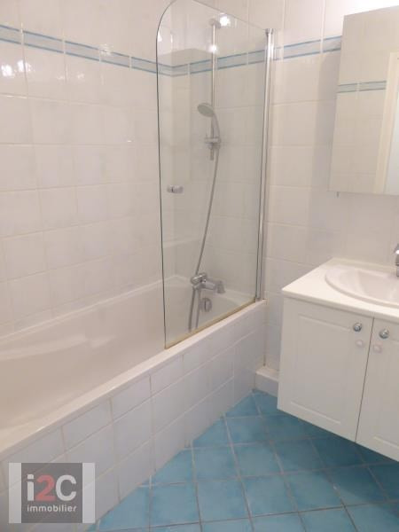 Venta  apartamento Divonne les bains 639000€ - Fotografía 6