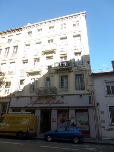Vente appartement Lyon 9ème 212000€ - Photo 5