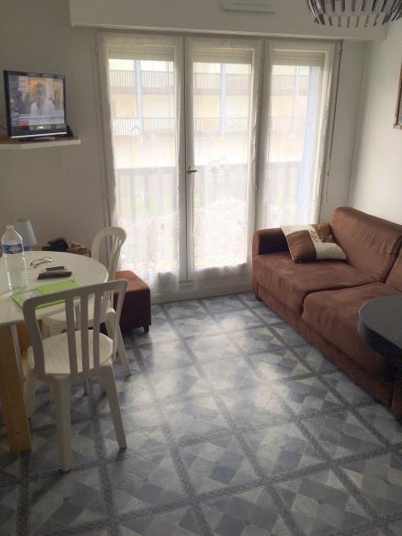 Verkoop  appartement Villers sur mer 89000€ - Foto 2