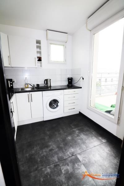 Vente appartement La plaine st denis 258 000€ - Photo 3