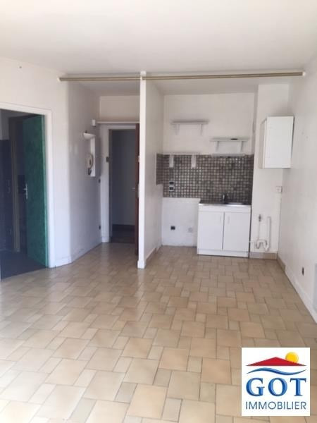 Rental apartment Perpignan 439€ CC - Picture 2