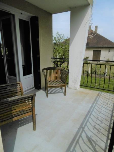 Rental house / villa Vaugrigneuse 1300€ CC - Picture 3